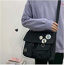Canvas bag Canvas Diagonal Cross Bag Youth Fashion