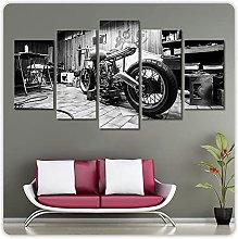 Canvas Painting HD Print Modern Canvas Art Wall