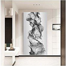 Canvas Print Wall Art Abstract Ink Canvas Painting