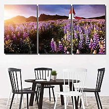 Canvas Print Wall Art For Living Room Decor The