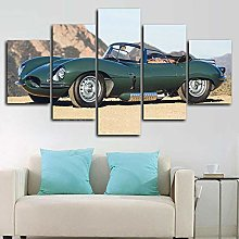 Canvas Print Wall Art Picture For Home Decor