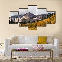 Canvas Print Wall Art Picture For Home Decor Fall