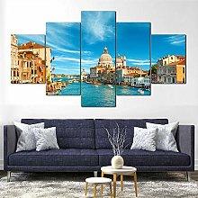 Canvas Print Wall Art Picture For Home Decor Grand