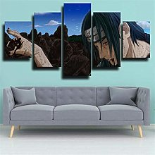 Canvas Print Wall Art Picture For Home Decor Naru