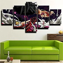 Canvas Print Wall Art Picture For Home Decor On
