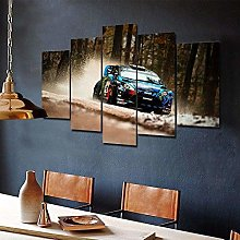 Canvas Print Wall Art Picture For Home Decor Sport