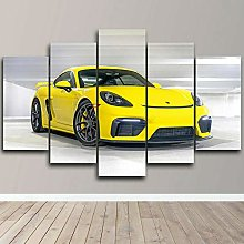 Canvas Print Wall Art Picture For Home Decor Super
