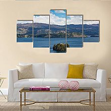 Canvas Print Wall Art Picture For Home Decor Tota