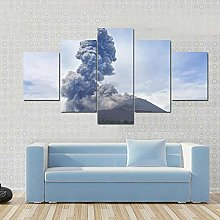 Canvas Print Wall Art Picture For Home Decor View