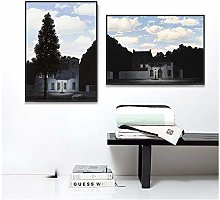 Canvas Print Wall Painting Art Printed on Canvas