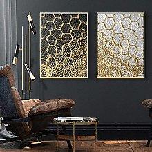 canvas wall art Canvas Painting Geometric Pattern