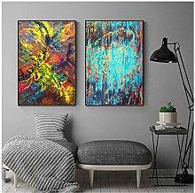 Canvas Wall Decor Art Picture Canvas Print