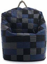 CaoDquan Bean Bag Chair Inflatable Sofa - Living