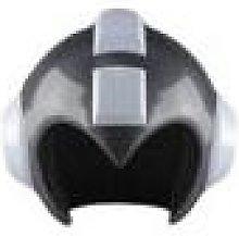 Capcom Mega Man Gray Bubble Lead Wearable Helmet
