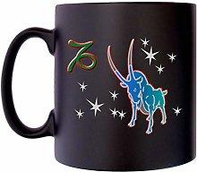 Capricorn Zodiac Star Sign Klassek Astrology