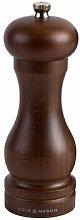 Capstan Wooden Pepper Mill Symple Stuff Size: