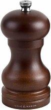 Capstan Wooden Pepper Mill Symple Stuff