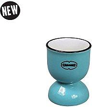 Capventure Egg Cup Blue, Nylon/A