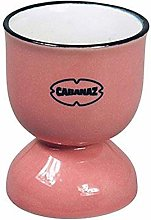 Capventure Egg Cup Pink, Nylon/A