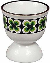 Capventure Egg Cup Ramona Green, Nylon/A