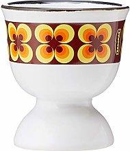 Capventure Egg Cup Ramona Yellow, Nylon/A