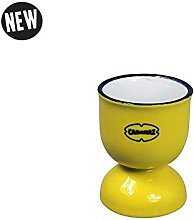 Capventure Egg Cup Yellow, Nylon/A