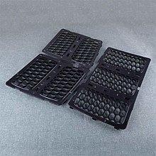 Car Accessories Black Front Insert Honeycomb