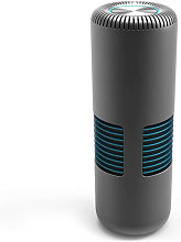 Car Air Purifier Mini Portable Air Cleaner with
