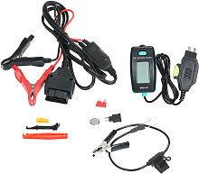 Car Automotive Diagnostic Test Tool Circuit Tester