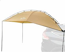 Car Awning- Awning Sun Shelter SUV Tent Auto