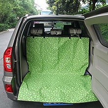 Car Boot Covers for Dogs Gray Car Seat Covers
