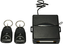 Car Central Lock,model:black