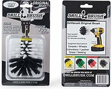 Car Cleaning Supplies – Wheel Brush – Soft