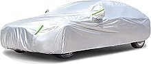 Car Cover Waterproof for Suzuki Vitara Brezza