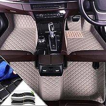 Car Custom Floor Mats for F ord F-150 2-Door