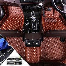 Car Custom Floor Mats for F ord F-150 4-Door