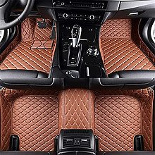 Car Custom Floor Mats for Ford F-150 2-Door