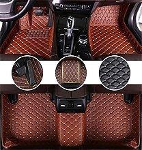 Car Custom Floor Mats for Ford F-150 (2-Door)