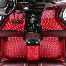 Car Custom Floor Mats for Ford F-150 4-Door
