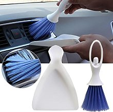 Car Dashboard Vent Cleaner,Diadia Multifunctional