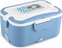 Car Electric Lunch Box - 1.5L Portable 12V/24V -