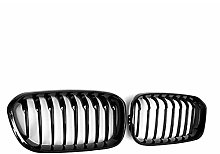Car Front Grill ,for BMW F20 F21 2015~2019 118i