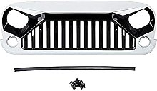 Car Front Grille for Jeep Wrangler Jk Rubicon