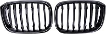Car Front Kidney Grill ,for BMW 3 4 X3 X4 G01
