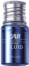 Car Headlight Refurbish Kit, For Headlight Plating