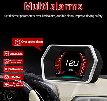 Car HUD Display, Head Up Display High Definition