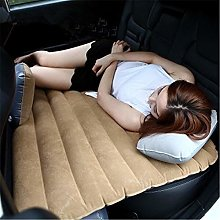 Car Inflatable Mattress Split Type Car Inflatable