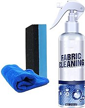 Car Interior Fabric Cleaning Agent,Car Upholstery