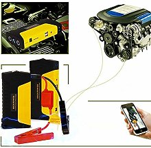 Car Jump Starter Portable, Car Jump Starter 12V