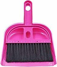 Car Keyboard Cleaning Brush Mini Whisk Broom